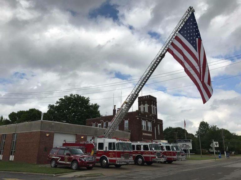 FC Fire Department