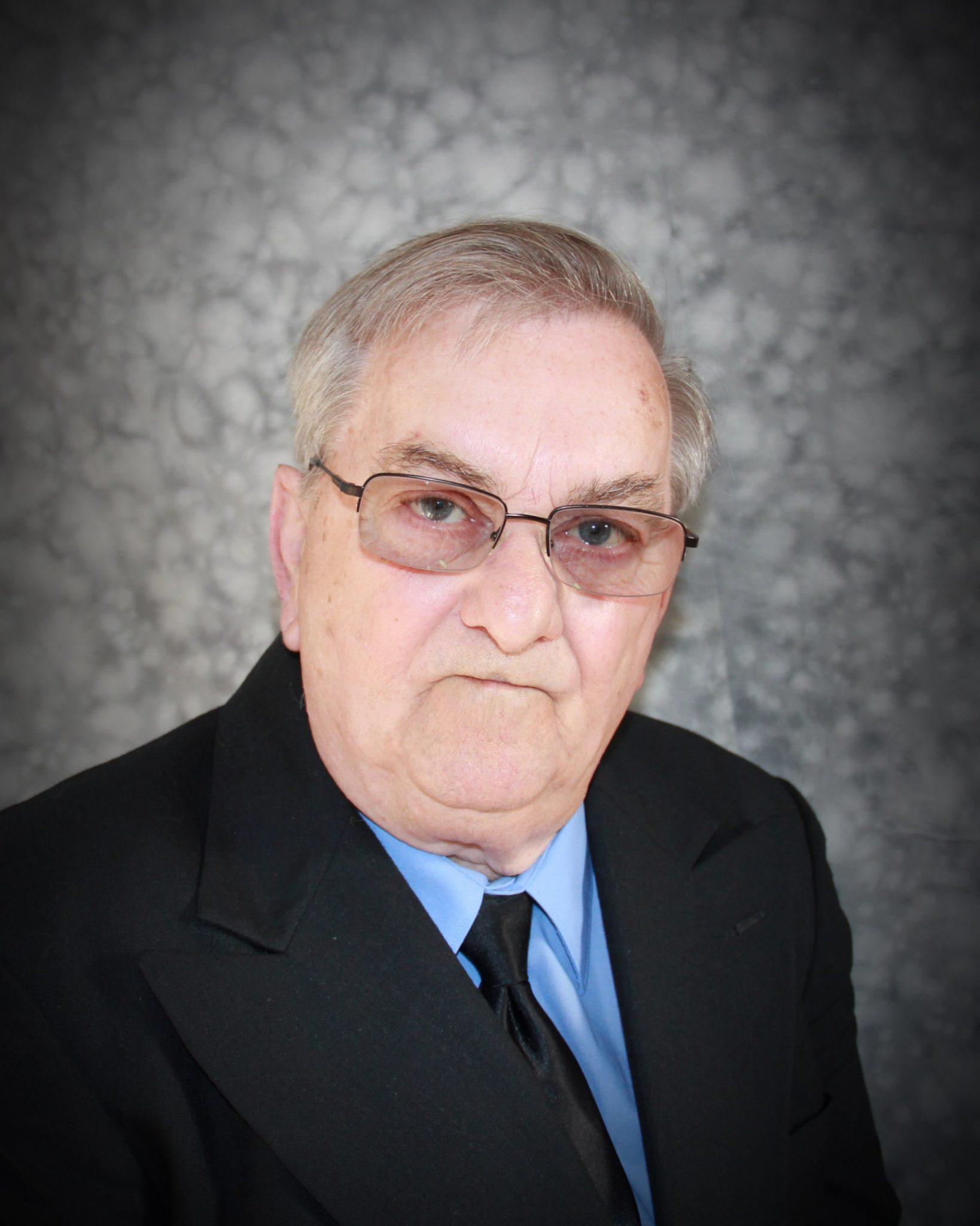 Robert Belba, Sr.