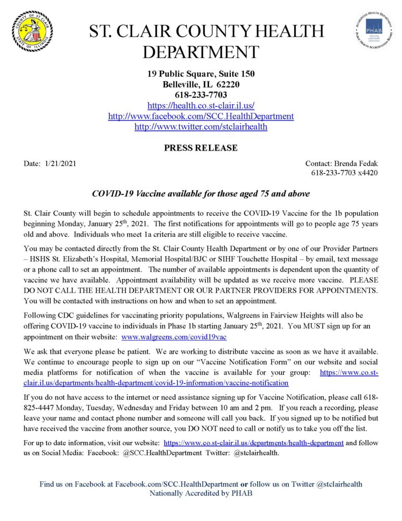 PRESS RELEASE SCCHD COVID Vaccine Update 1-21-2021_Page_1
