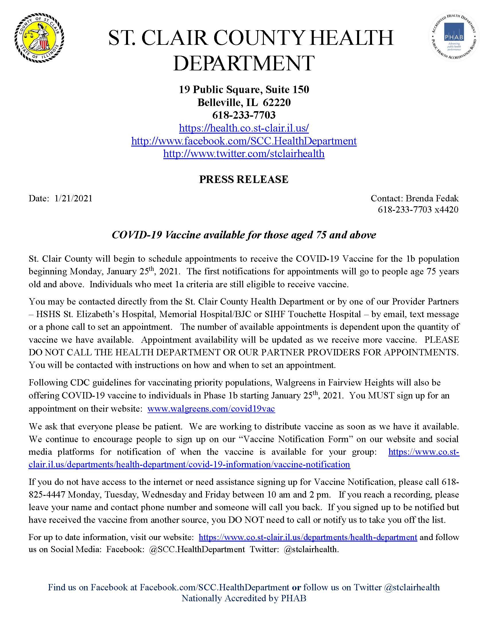PRESS RELEASE SCCHD COVID Vaccine Update 1-21-2021_Page_1