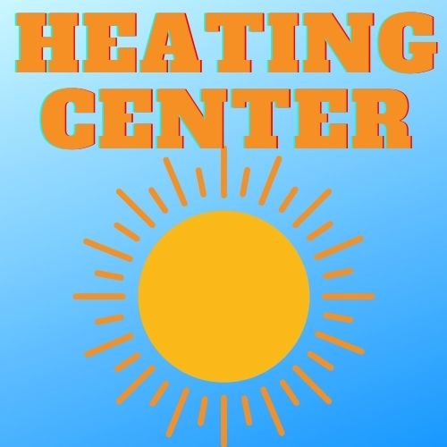 Heating Center Graphic