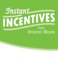 ameren thermostat incentive