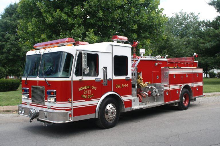 Engine 2413
