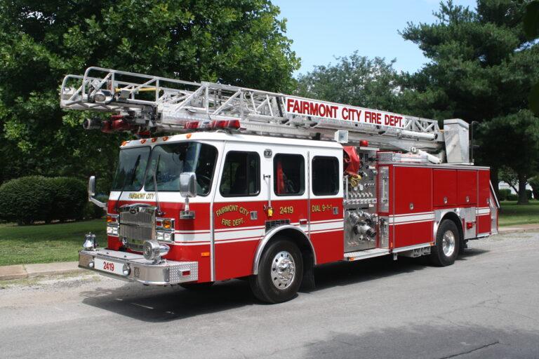 Engine 2419